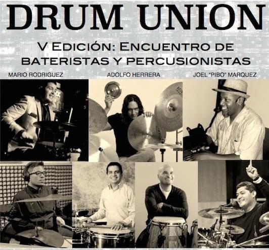 DrumUnion 2015