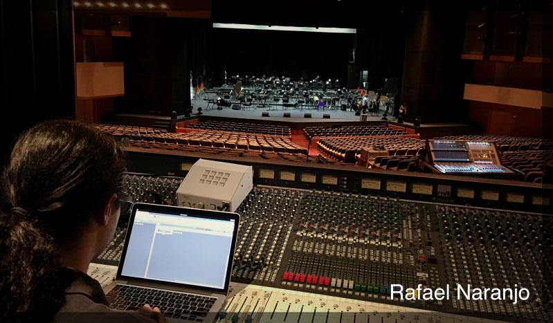 Hablemos Audio Interview 2015