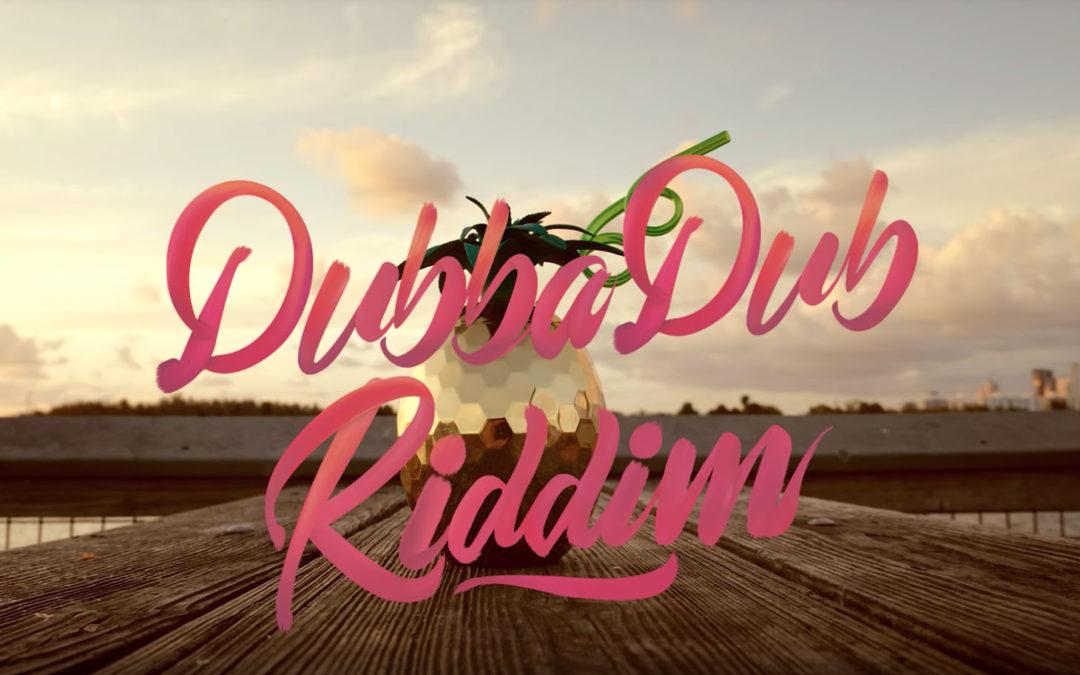Dubba Dub Riddim August 2018